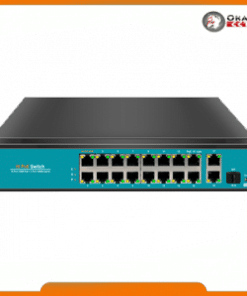 poe switch 16 port