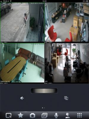 ข้อได้เปรียบของกล้องวงจรปิดที่บันทึกได้ทั้งภาพและเสียง