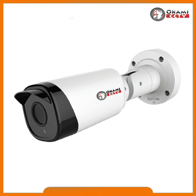 ip camera รุ่น OK-IP420TC