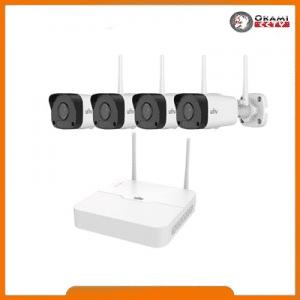 Wifi Camera Set
